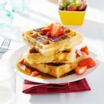 Belgian-waffles