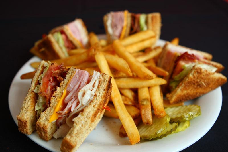 ... club sandwich the double decker sandwich classic club sandwich club